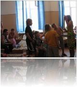 Детский оздоровительный лагерь ДЕЛЬФИН 2